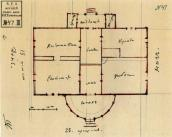 Plan of house (3)