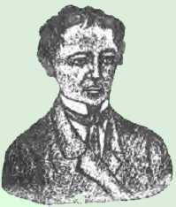 Портрет В. Н. Забилы. 1847 г.
