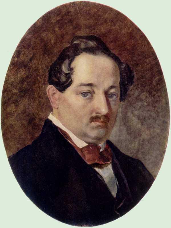 Тарас Шевченко. Портрет П. А.…