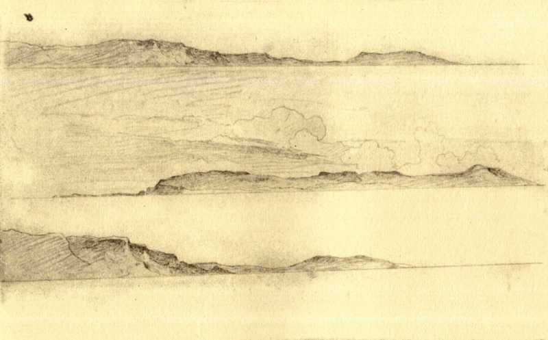Taras Shevchenko. Landscapes…