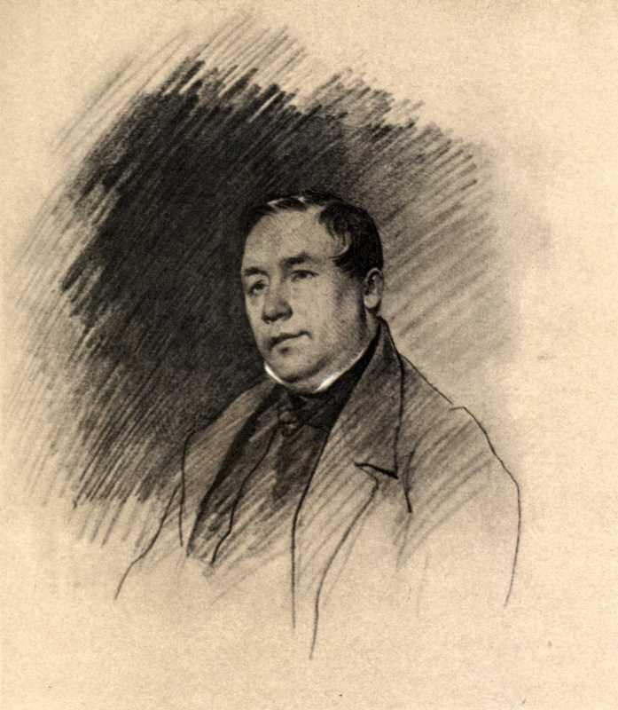 Taras Shevchenko. Portrait of E. A.…