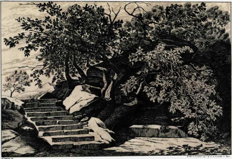 Taras Shevchenko. Mangyshlak garden (14)