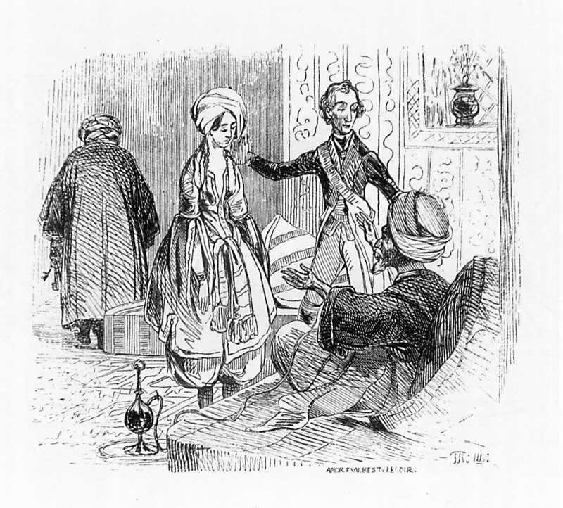 Т г шевченко суворов у мусабея 1841