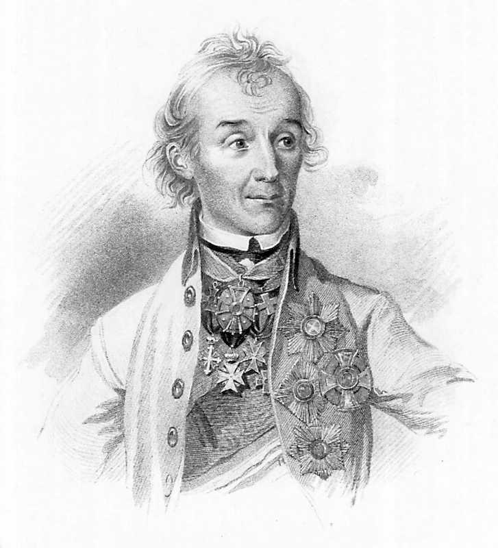 Taras Shevchenko. Portrait of A.V.…