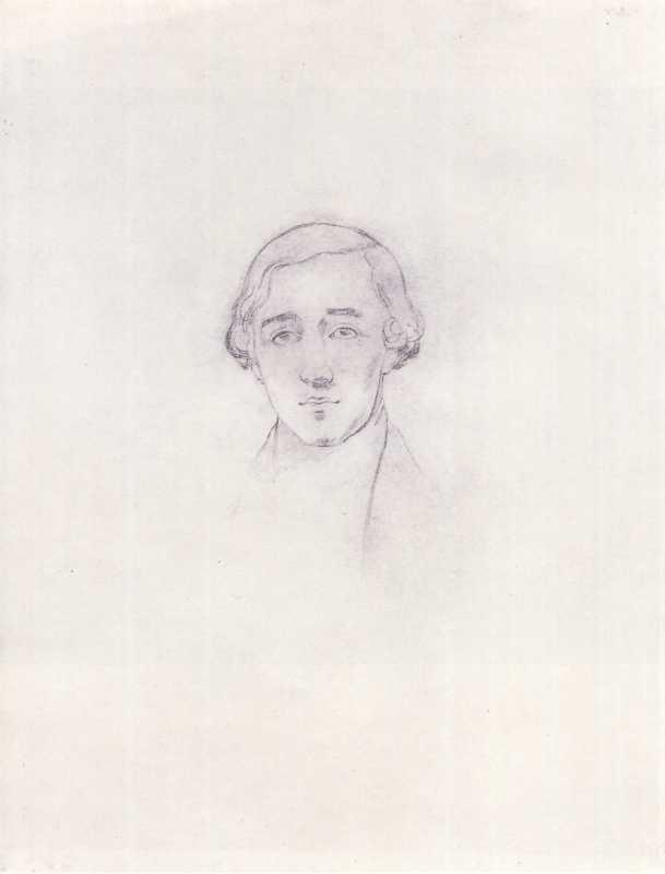 Тарас Шевченко. Портрет А.І. Лагоди.…